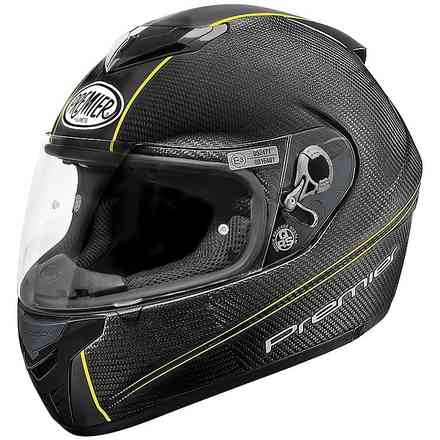 Helm 2018 Dragon Evo Ty Carbon Premier