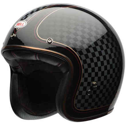Helm 500 Dlx Se Rsd Check It  Bell