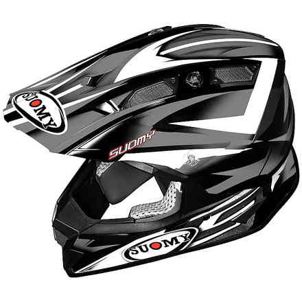 Helm Alpha Bike Suomy