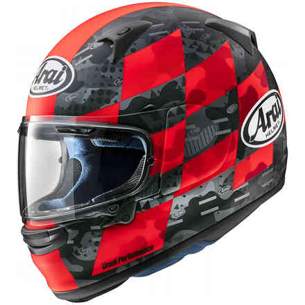 Helm Arai Profile-V Patch Rot Arai