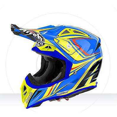 Helm Aviator  2.2 Begin Airoh