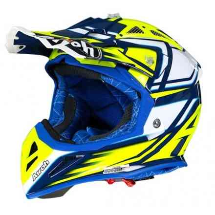 Helm Aviator 2.2 Restyle  Airoh