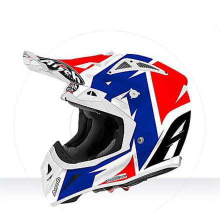Helm Aviator  2.2  Steady Airoh