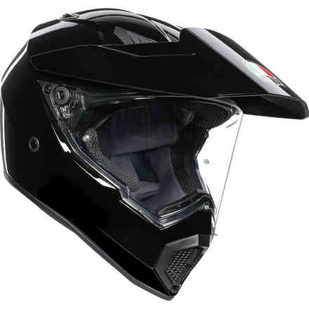 Helm Ax9 Solid  Agv