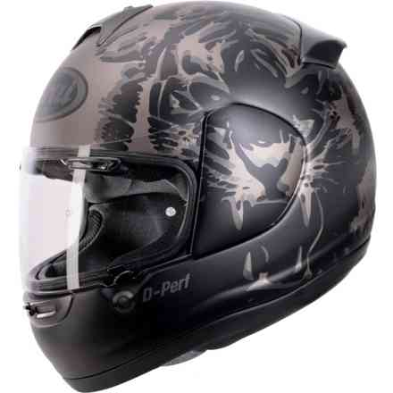 Helm Axces II Roar Arai