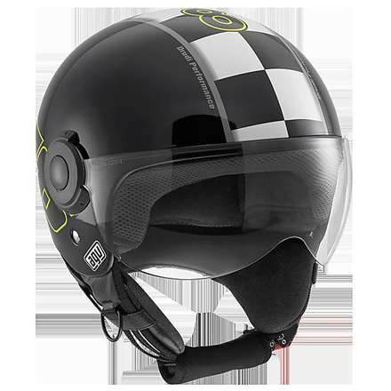 Helm Bali Copter VALE 46 Agv