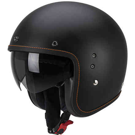 Helm  Belfast  Solid Scorpion