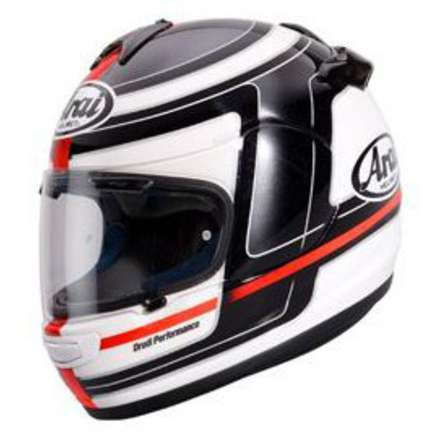 Helm Chaser - V Launch Arai
