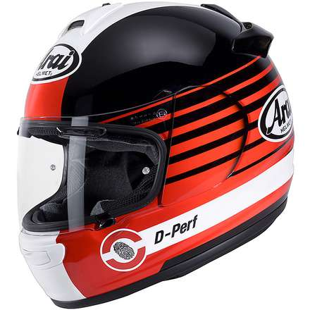 Helm Chaser V Page Rot Arai