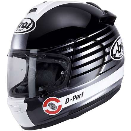 Helm Chaser V Page Arai