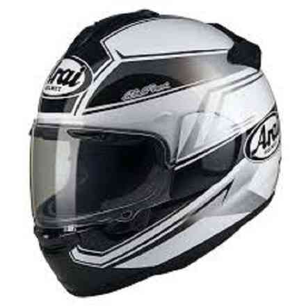 Helm Chaser-X Shaped  Arai