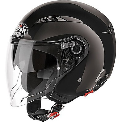 Helm City One Sport Airoh