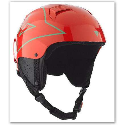 Helm Colors SKi Dainese