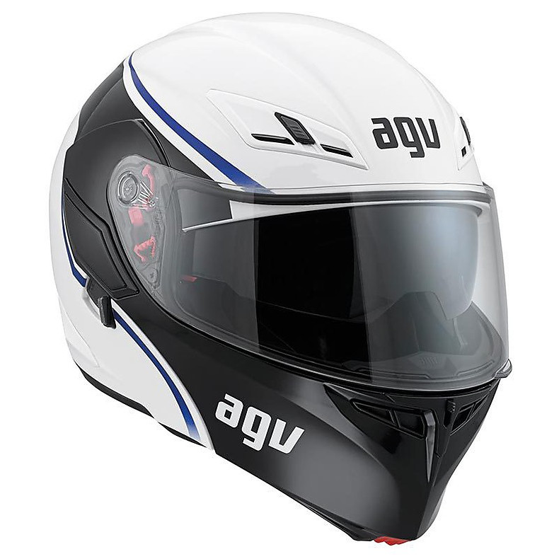 helm compact  course  Agv
