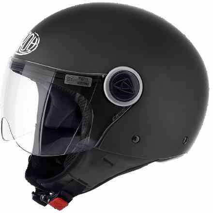 Helm Compact Pro Airoh