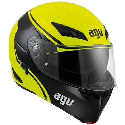 Helm Compact St Course Agv