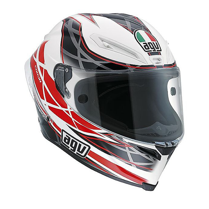 Helm Corsa 5 Hundred Agv