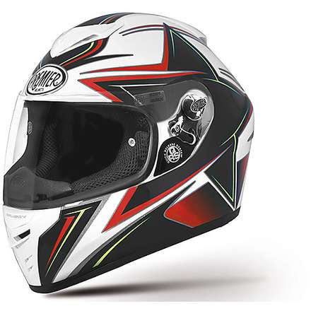 Helm Dragon Evo S8 Premier