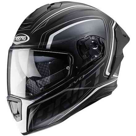 Helm Drift Evo Integra  Caberg