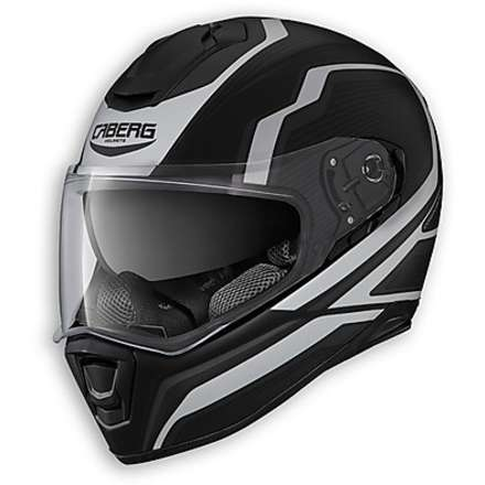 Helm Drift Flux Caberg