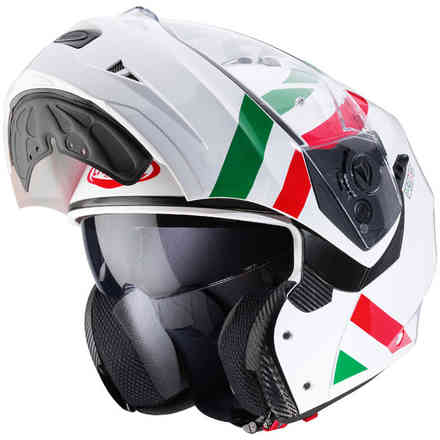 Helm Duke II Superlegend Italia Caberg