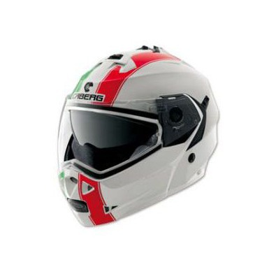 Helm  Duke Legend Caberg