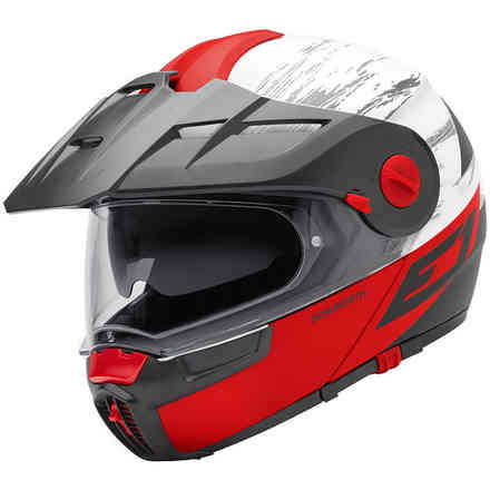 Helm E1 Crossfire  Schuberth