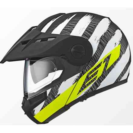 Helm E1 Hunter Schuberth