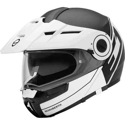 Helm E1 Radiant  Schuberth