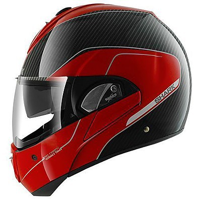 Helm Evoline Pro Carbon Shark