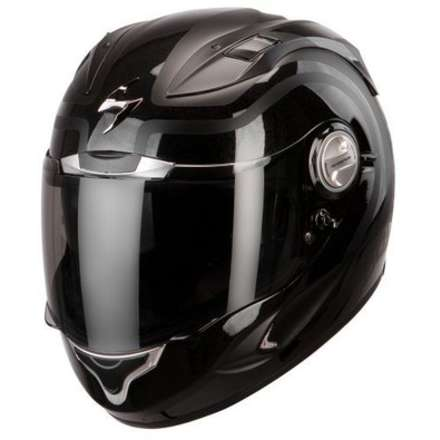 Helm Exo-1000 Air Round Up Scorpion