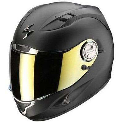 Helm Exo-1000 Air Solid Scorpion