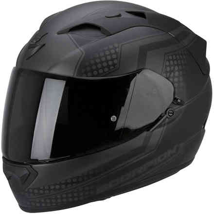Helm Exo-1200  Air Alias Scorpion
