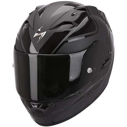 Helm Exo-1200  Air Freeway Scorpion