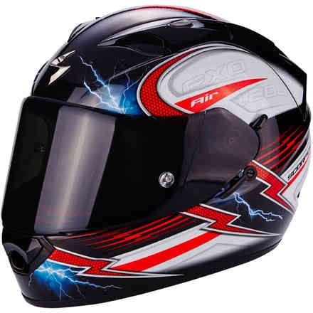 Helm Exo-1200 Air Fulgur  Scorpion