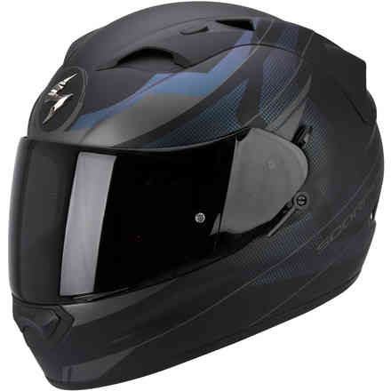 Helm Exo-1200  Air Fulmen Scorpion