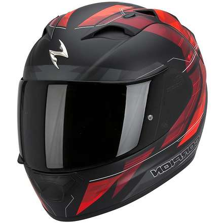 Helm Exo-1200 Air Hornet Scorpion
