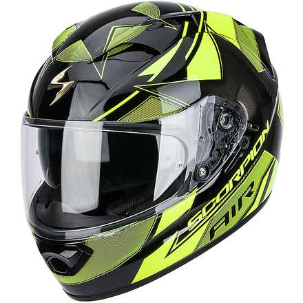 Helm Exo-1200  Air Stella Scorpion