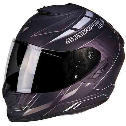 Helm Exo-1400 Air Cup  Scorpion
