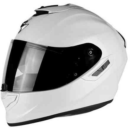 Helm Exo-1400 Air Solid  Scorpion