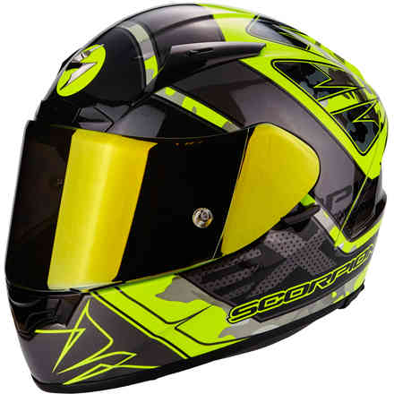 Helm Exo-2000 Evo air Brutus Scorpion