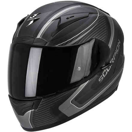 Helm Exo-2000 Evo Air Carb Scorpion