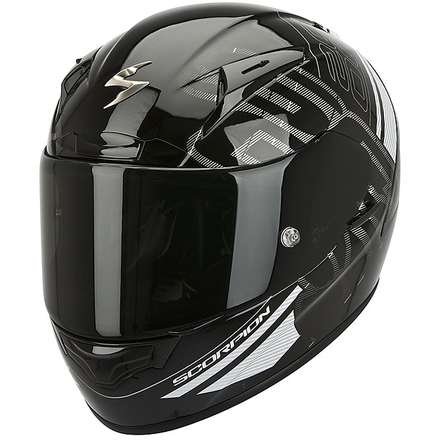 Helm Exo-2000 Evo Air Ipsum Scorpion