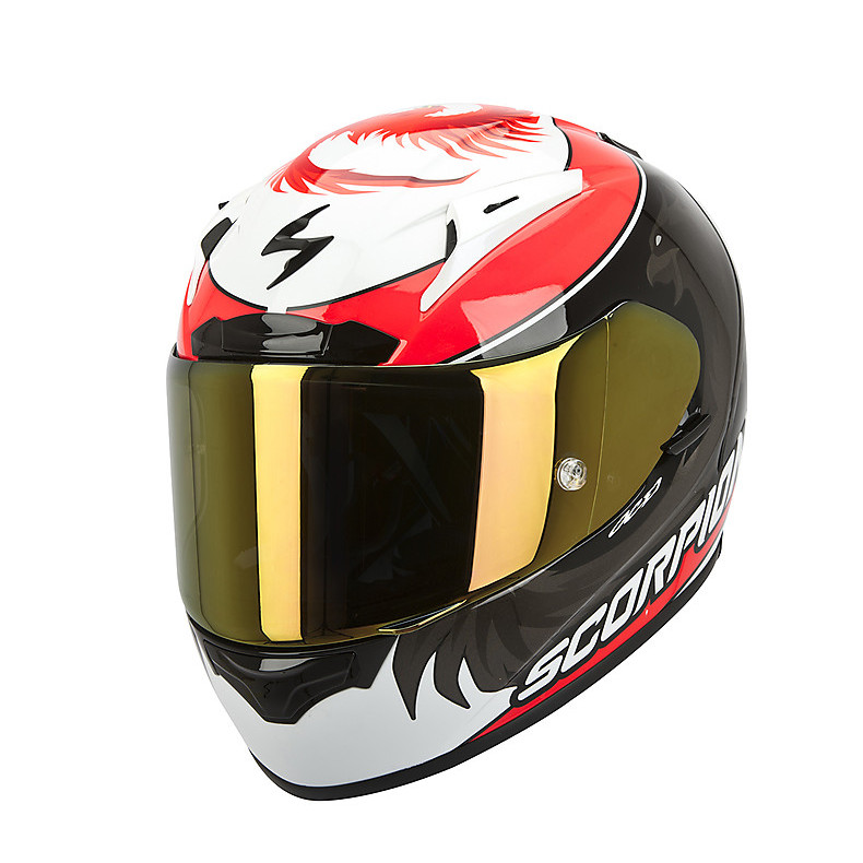 Helm Exo-2000 Evo Air Replica Masbou Scorpion