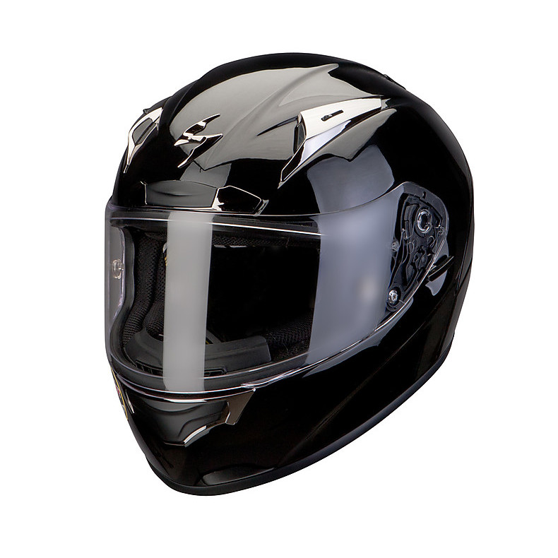 Helm Exo-2000 Evo Air Solid Scorpion