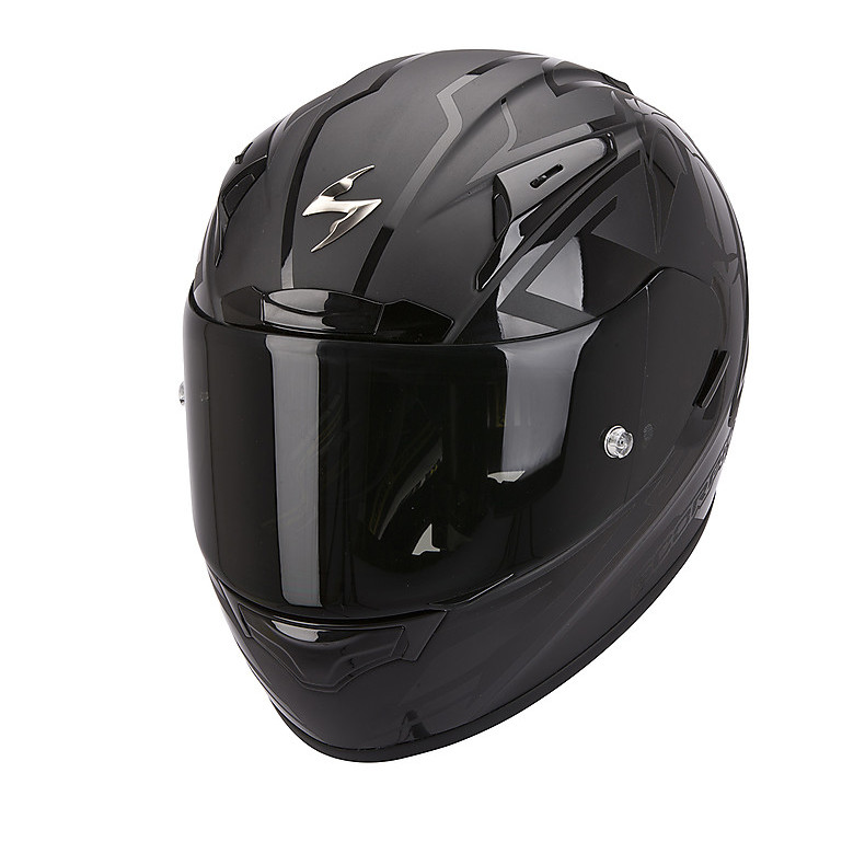 Helm Exo-2000 Evo Air Track Scorpion