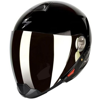 Helm Exo-300 Air Solid Scorpion