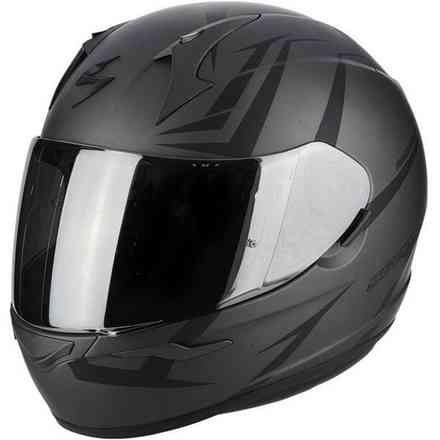 Helm Exo-390 Hawk  Scorpion