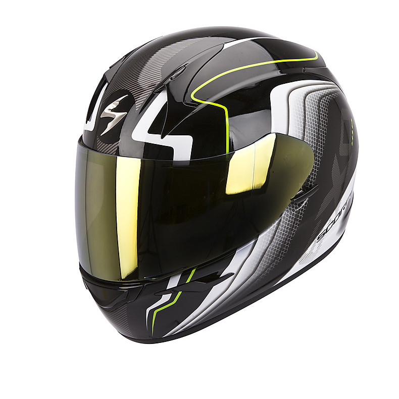 Helm Exo-410 Air Altus Scorpion