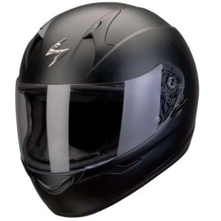 Helm Exo-410 Air Solid Scorpion